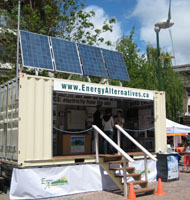 Whistler Enviro-Fest - Energy Alternatives