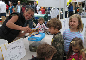 Whistler Enviro-Fest - Fishery Stewartship Group